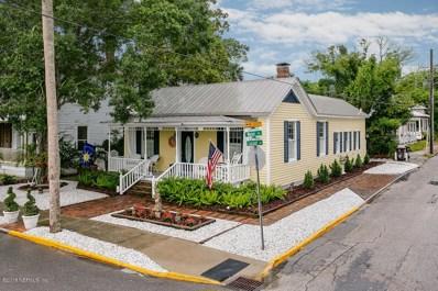 60 Water St, St Augustine, FL 32084 - #: 937388