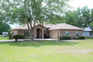 Bryceville, FL home for sale located at 9625 Ford Rd, Bryceville, FL 32009