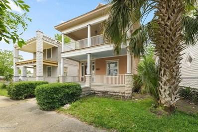 1729 N Market St, Jacksonville, FL 32206 - #: 937449