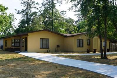 1606 Hazelhurst Dr, Jacksonville, FL 32216 - #: 937471