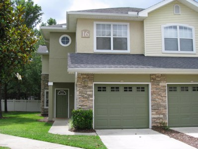 3750 Silver Bluff Blvd UNIT 1601, Orange Park, FL 32065 - MLS#: 937488