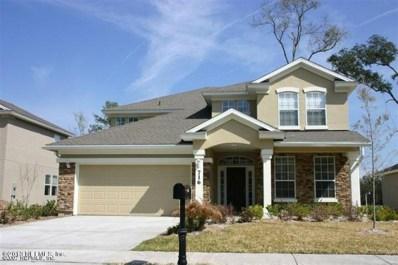 716 Spruce Pine Ln, Jacksonville, FL 32259 - MLS#: 937507