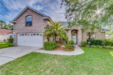 2758 Coachman Lakes Dr, Jacksonville, FL 32246 - MLS#: 937514