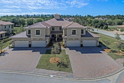 164 Laterra Links Cir UNIT 202, St Augustine, FL 32092 - #: 937531