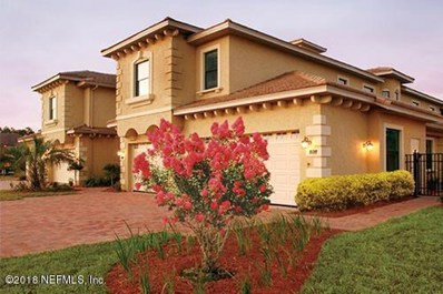 123 Laterra Links Cir UNIT 101, St Augustine, FL 32092 - MLS#: 937536