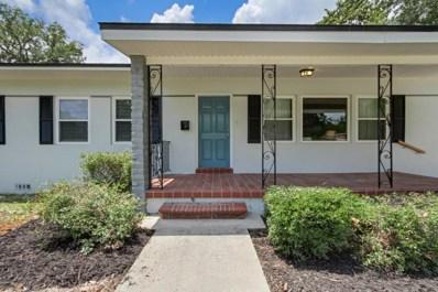1462 Glengarry Rd, Jacksonville, FL 32207 - #: 937541