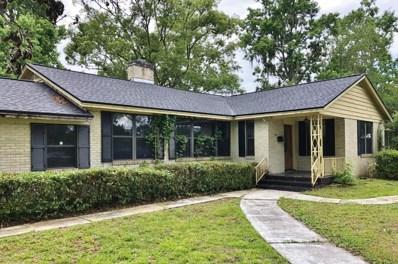 1604 Ribault Scenic Dr, Jacksonville, FL 32208 - MLS#: 937542