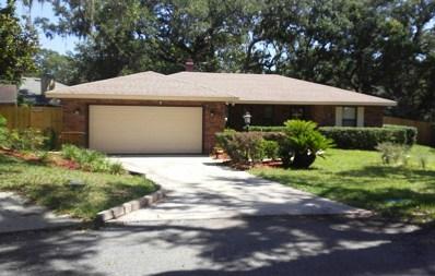 8 N Trident Pl, St Augustine, FL 32080 - #: 937570