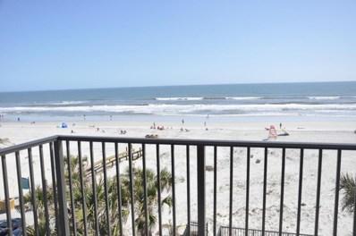 601 S 1ST St UNIT 4A, Jacksonville Beach, FL 32250 - #: 937585