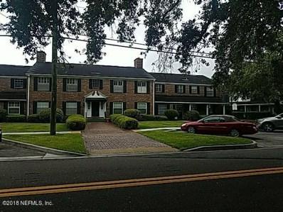 4358 Timuquana Rd UNIT 124, Jacksonville, FL 32210 - #: 937615