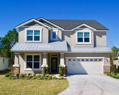 297 Hutchinson Ln, St Augustine, FL 32095 - #: 937626
