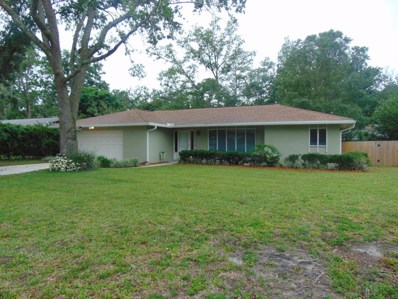 47 VanDerford Rd E, Orange Park, FL 32073 - #: 937660