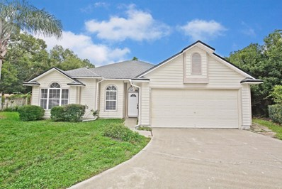 4631 Ridge Point Ct, Jacksonville, FL 32257 - MLS#: 937663