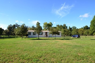 8000 County Road 208, St Augustine, FL 32092 - #: 937673