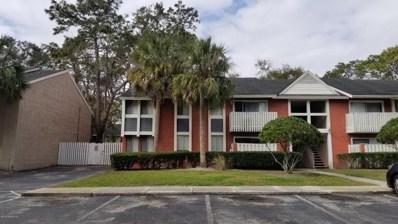 8880 S Old Kings Rd UNIT 16, Jacksonville, FL 32257 - MLS#: 937678