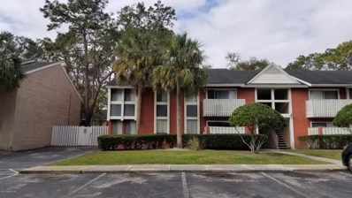 8880 Old Kings Rd S UNIT 16, Jacksonville, FL 32257 - #: 937678