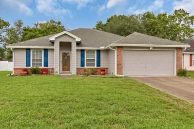 8104 Beatle Blvd, Jacksonville, FL 32244 - MLS#: 937688