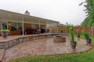 3617 Meadowgreen Ln, Middleburg, FL 32068 - #: 937706