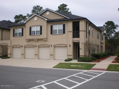 12301 Kernan Forest Blvd UNIT 807, Jacksonville, FL 32225 - #: 937740