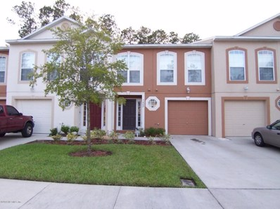 7422 Palm Hills Dr, Jacksonville, FL 32244 - #: 937766