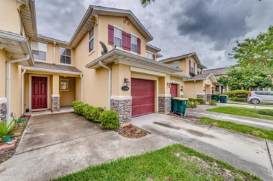 2309 Red Moon Dr, Jacksonville, FL 32216 - #: 937785