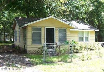 3353 Deason Ave, Jacksonville, FL 32254 - MLS#: 937790