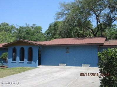 1403 Declaration Dr, Jacksonville Beach, FL 32250 - MLS#: 937796