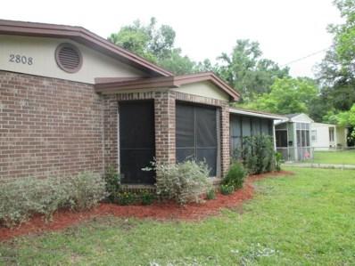 2808 Myra St, Jacksonville, FL 32205 - #: 937799