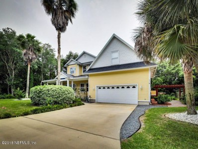 2210 Safe Harbor Ln, Fernandina Beach, FL 32034 - MLS#: 937800