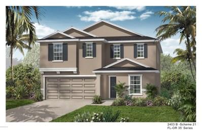 7203 Palm Reserve Ln, Jacksonville, FL 32222 - MLS#: 937822
