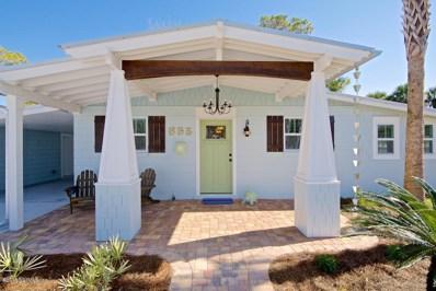 695 Sailfish Dr, Atlantic Beach, FL 32233 - #: 937884