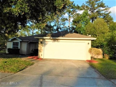 5884 Copper Creek Dr, Jacksonville, FL 32218 - #: 937905