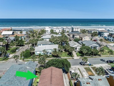 1606 1ST St, Neptune Beach, FL 32266 - #: 937913