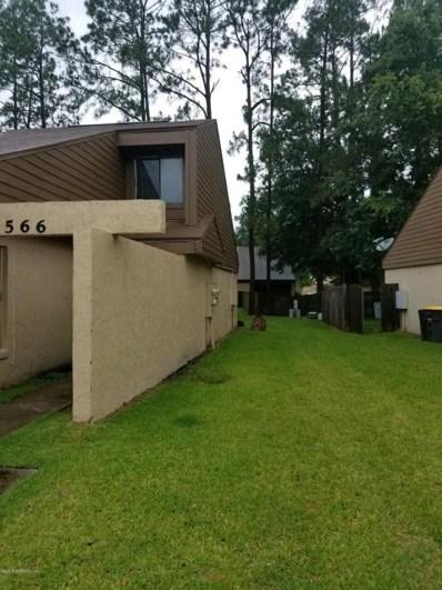 8566 Pineverde Ln, Jacksonville, FL 32244 - MLS#: 937921