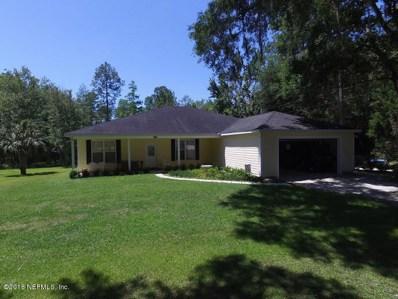 21827 NE 53 Ave, Earlton, FL 32631 - #: 937922