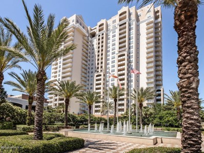 400 Bay St UNIT 606, Jacksonville, FL 32202 - MLS#: 937926