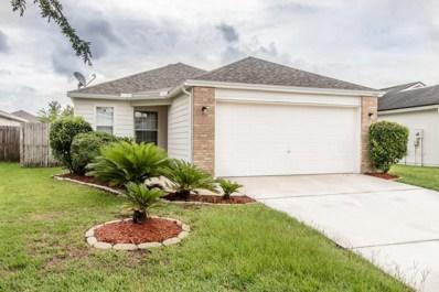 1653 Teaberry Dr, Middleburg, FL 32068 - #: 937968