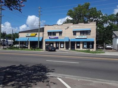 3100 Main St N UNIT 5, Jacksonville, FL 32206 - #: 937981
