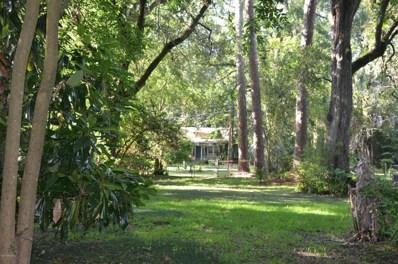 College St, Jacksonville, FL 32205 - MLS#: 937991