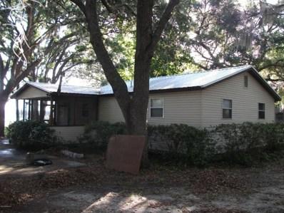 5747 County Road 352, Keystone Heights, FL 32656 - #: 938009