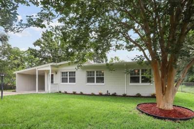 4603 Morley Ln, Jacksonville, FL 32210 - #: 938031