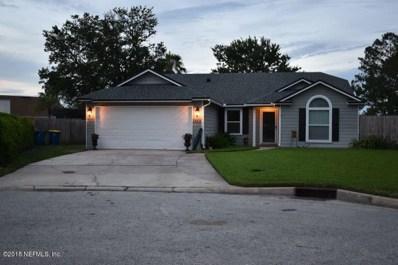 13211 Damron Pl, Jacksonville, FL 32225 - #: 938057