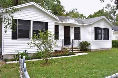 4726 Yerkes St, Jacksonville, FL 32205 - #: 938062