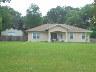 Deland, FL home for sale located at 721 S Woodward Ave, Deland, FL 32720