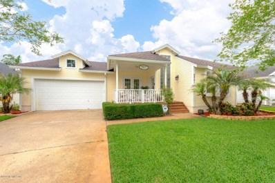 3321 Zephyr Way N, Jacksonville Beach, FL 32250 - #: 938108