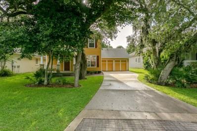 864 Tides End Dr, St Augustine, FL 32080 - #: 938110