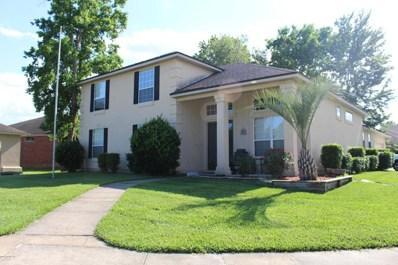 3711 Bedford Dr, Middleburg, FL 32068 - #: 938133