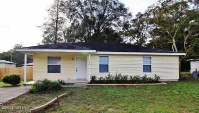 7736 Hammond Blvd, Jacksonville, FL 32220 - MLS#: 938165