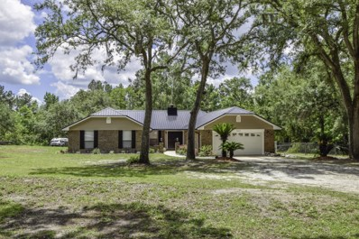 Callahan, FL home for sale located at 36001 Rustic Acres Way, Callahan, FL 32011