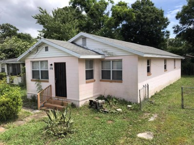 1712 W 23RD St, Jacksonville, FL 32209 - #: 938189